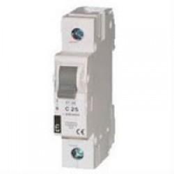 Автоматический выключатель  ETIMAT ST-68 1p 10A C