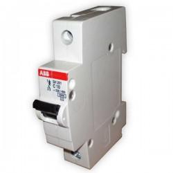 Автоматический выключатель  SH201 B 6A