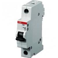 Автоматический выключатель S201M-B16 A