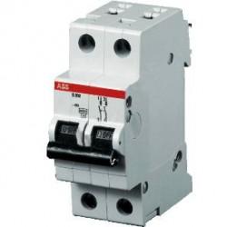 Автоматический выключатель   SH202 C 10A