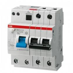 Диф автомат DS202C B6 A30