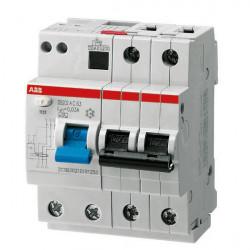 Диф автомат DS202C M C10 A30