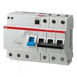 Диф автомат DS203 AC-C6/0,03