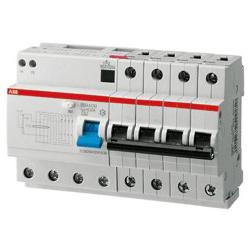 Диф автомат DS204 M AC-C10/0,03