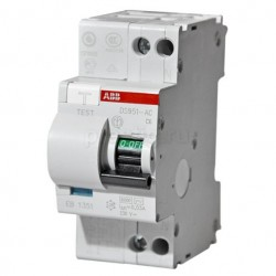 Диф автомат DS 951 AC-C25/0,03A