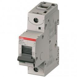 Автоматический выключатель S801S-C10