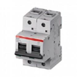Автоматический выключатель  S802N-B125