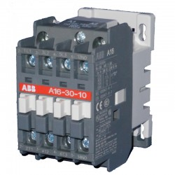Контактор A16-40-00 380-400V 50Hz