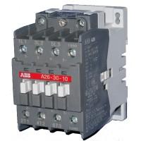 Контактор A30-30-01 380V ABB