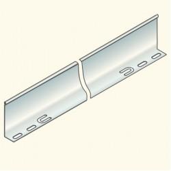 Разделительная планка, 105мм, гальванизированная сталь LPS105HDG Tolmeg(548062) Tolmega