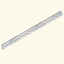 Соединитель лотков, винтовой, 1200мм, оцинкованный ELU1200EZ (552045) Tolmega