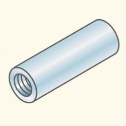 Соединитель шпильки М8, оцинкованный PS8MFEZ (644004) Tolmega