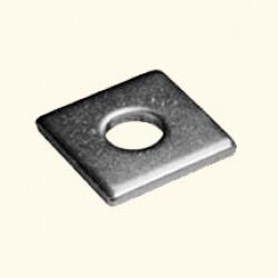 Шайба квадратная, 10мм, гальванизированная сталь PS621-10EZ (678301) Tolmega
