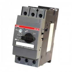 Автоматический выключатель защиты двигателя MS450-40  1SAM450000R1005 ABB