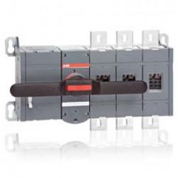Моторизированный выключатель нагрузки MOTORIZED C/O SWITCH OTM400E3CM110V 1SCA022847R1550