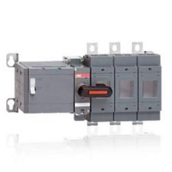 Моторизированный выключатель нагрузки OSM400D3M230C 1SCA104315R1001