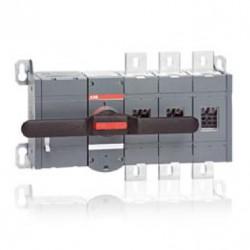 Моторизированный выключатель нагрузки AUTOMATIC C/O SWITCH OTM1250E3C8D230C 1SCA112862R1001