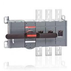 Моторизированный выключатель нагрузки MOTORIZED C/O SWITCH OTM1600E3CM230C 1SCA112678R1001