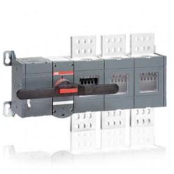 Моторизированный выключатель нагрузки MOTORIZED C/O SWITCH OTM2500E3CM230C 1SCA112710R1001
