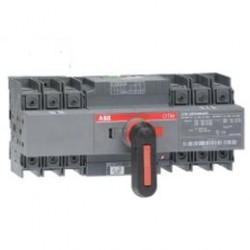 Моторизированный переключатель нагрузки OTM40F4CMA230V 1SCA120102R1001