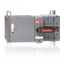Моторизированный выключатель нагрузки OSM63GD4N2M230C 1SCA118865R1001
