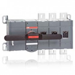 Моторизированный выключатель нагрузки AUTOMATIC C/O SWITCH OTM200E4C2D230C 1SCA106671R1001