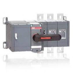 Моторизированный выключатель нагрузки AUTOMATIC C/O SWITCH OTM630E4C3D230C 1SCA108726R1001