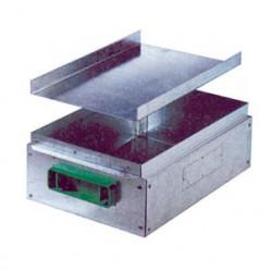 Основание на 8 модулей, для люка NEST-8 01371 ДКС