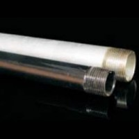 Труба металлическая (внутренний d- 25,7 мм, внешний d- 28,3 мм) 6021 ZNM КОПОС