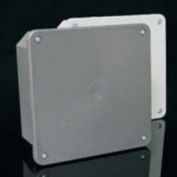 Коробка, IP 54 без вводов 8119 КА КОПОС