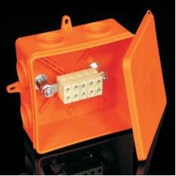Коробка для пожарных систем (Е 90) 8135 PO КОПОС