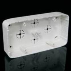 Коробка приборная двойная LK 80x28 2T  КОПОС