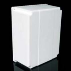 Коробка распределительная 256х206х112мм, с крышкой КТ 250 х110 КОПОС