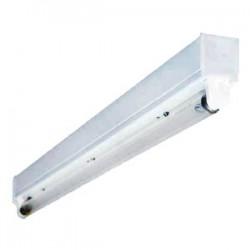 Светильник под бактерицидный ультрафиолетовый облучатель ББО 01-2-30 , ЛМ5323030 БСЗ Люмен