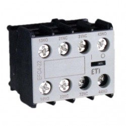 Блок-контакт EFC0-31 (3NO+1NC) 4641526 ETI