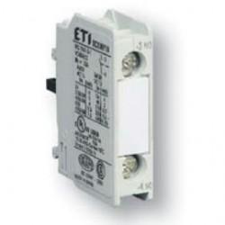 Блок контакт BCXMFE10 (1NO) фронтальный 4641510 ETI