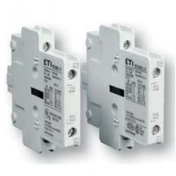 Блок-контакт BCXMLE 11 (1NO+1NC) боковой 4644511 ETI