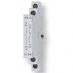 Блок-контакт  PS 11 (NO+NZ) 4600130 ETI