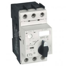Авт. выключатель защиты двигателя MPE25-0,16 4648001 ETI