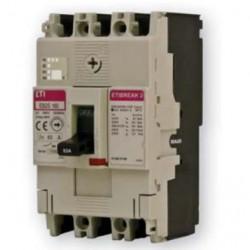 Авт. выключатель EB2S 160/3LF 125A 3P (16кА) (фикс.настр.) 4671810 ETI