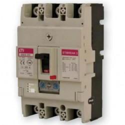 Авт. выключатель EB2S 250/3LA 250А 3P (16кА) (регулир.) 4671888 ETI