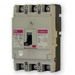 Авт. выключатель EB2S 250/3LF 250А 3P (16кА) (фикс.настр.) 4671813 ETI