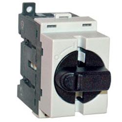 Выключатель нагрузки  SWITCH-DISCONNECTOR OT16M3 1SCA022497R0220 ABB