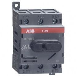 Выключатель нагрузки  SWITCH-DISCONNECTOR OT80F3 1SCA105798R1001 ABB