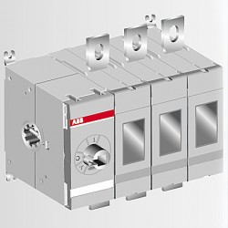 Выключатель нагрузки  SWITCH-DISCONNECTOR OT400E03 1SCA022727R7960 ABB
