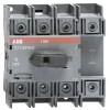Выключатель нагрузки  SWITCH-DISCONNECTOR OT125M4 1SCA022429R9220 ABB
