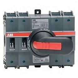 Выключатель нагрузки  SWITCH-DISCONNECTOR OT160E4 1SCA022259R8060 ABB