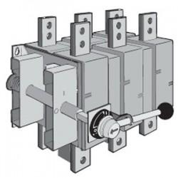 Выключатель нагрузки  SWITCH-DISCONNECTOR OETL3150K3/3 1SCA022336R4790 ABB