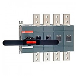 Выключатель нагрузки  SWITCH-DISCONNECTOR OT1600E04K 1SCA108358R1001 ABB