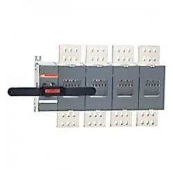 Выключатель нагрузки  SWITCH-DISCONNECTOR OT2500E13W8P 1SCA109286R1001 ABB